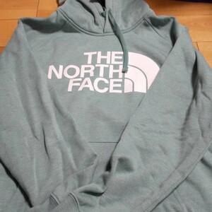 新品 THE NORTH FACE パーカー  ザノースフェイス Lサイズ