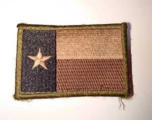 パッチ テキサス ワッペン seals アメリカンスナイパー lbt eagle Crye 緑 イーグル タクトレ 特殊部隊 swat 航空自衛隊 HK416 FBI M4 AK