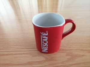 マグカップ コーヒーカップ NESCAFE 希少品