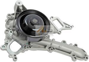 【M's】W222 S400h / R231 SL350 / X204 GLK350 (V6/M276) 優良社外品 ウォーターポンプ//ベンツ 2762001301 2762000401 2762001501