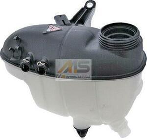 【M's】W222 W217 ベンツ Sクラス (2013y-) 優良社外品 ラジエーター サブタンク // メルセデス ベンツ AMG 222-500-0849 2225000849