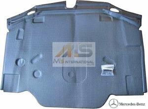 【M's】R129 AMG ベンツ SLクラス/純正品 ボンネットインシュレーター 新品//129-680-2025 1296802025 SL500 SL600 SL55 SL73