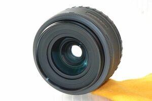 ★実用美品★PENTAX ペンタックス SMC PENTAX-F 28mm F2.8★#7130