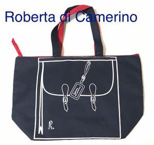 ロベルタディカメリーノ 保冷バッグ エコバッグ トートバッグ★新品 保冷トートバッグ Roberta di Camerino 送料無料