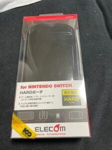 Switch ソフトケース
