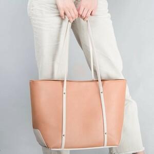 通勤ビジネスバッグ ビジネスバック トートバッグ 肩掛け A4大容量 2点セット親子セット 化粧ポーチ