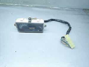 εCN10-4 ホンダ ジャイロX TD01 平成6年式 純正 スピードメーター 破損無し!動作正常!走行距離1427km