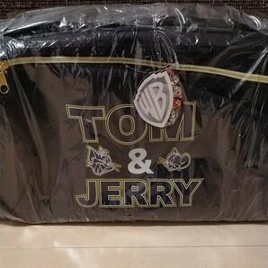 トムとジェリー トム&ジェリー ビッグリュック 新品