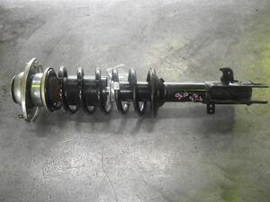 H19年 モコ DBA-MG22S 右フロントストラット [ZNo:03005943] 9003