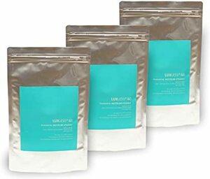 ラグレス (無添加・国産・女性向け) LUXLESS&0 ホエイプロテイン+グルタミン【リッチチョコ・ドライストロベリー