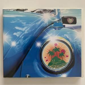 DJ YOGURT - DRIVIN' TO SEASIDE MIX CD 激レア