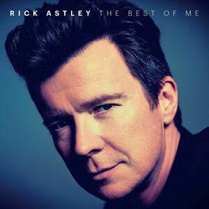 匿名配送 CD リック・アストリー ザ・ベスト・オブ・ミー 2CD Rick Astley 4943674311477