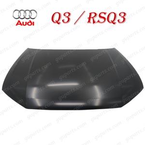★ アウディ Q3 RSQ3 F3 系 2020~ ボンネット フード 83A823029 83A 823 029 / スポーツバック 鉄製 ボディ AUDI F3DPC F3DFGF F3DNWF