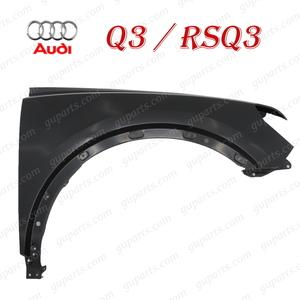 ◆ AUDI Q3 RSQ3 F3 系 2020~ 右 フェンダー 83A821022 83A 821 022 / スポーツバック 鉄製 ボディ パーツ アウディ F3DPC F3DFGF F3DNWF