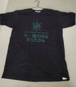 【プレムアムバンダイ】キックホッパー&パンチホッパー セリフTシャツ 地獄兄弟【Mサイズ】