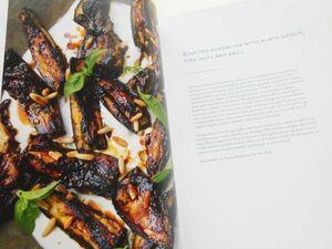 洋書料理本レシピ本 NOPI:The Cookbook ノピ イギリスロンドンの人気レストランヨタム・オットレンギOttolenghiモダン中東料理他オトレンギ