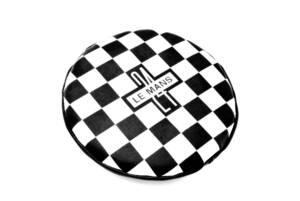 LE MANS 24フォグランプカバー(6インチ用)単品・ルマン24・BMC・クラシックミニ・ローバーミニ・ミニクーパー・英国車・LUCAS・ルーカス②