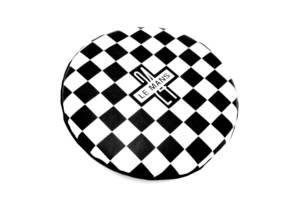 LE MANS 24フォグランプカバー(7インチ用)単品・ルマン24・BMC・クラシックミニ・ローバーミニ・ミニクーパー・英国車・LUCAS・ルーカス②