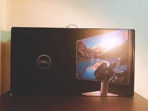 動作確認済み Dell 4Kモニター 27インチ U2720QM 元箱付 デル