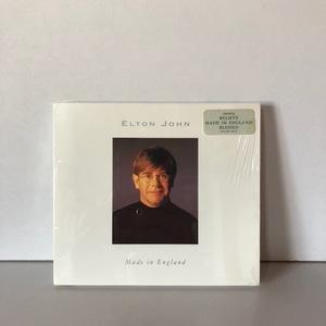 ※値下げ交渉可 新品・未開封 エルトン・ジョン インポートCD・限定盤 【 Made in England 】