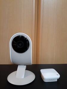 ネットワークカメラ03&赤外線リモコン02セット