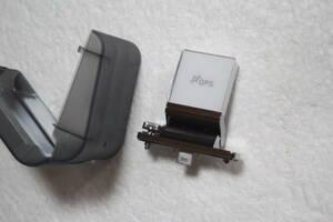 PSP用 GPSレシーバー PSP-290 動作未確認