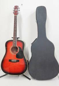 . техническое обслуживание settled .Takamine T-5 акустическая гитара