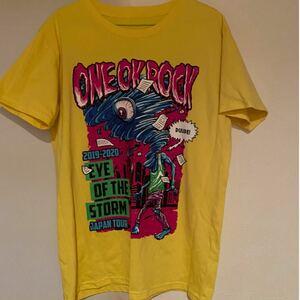 ONE OK ROCK ツアーTシャツ