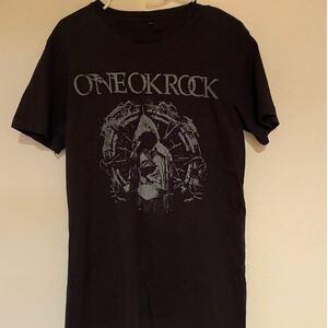 ONE OK ROCK ライブTシャツ