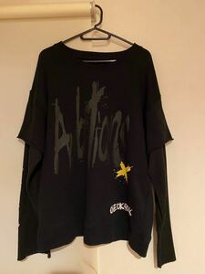ONE OK ROCK ツアートレーナー
