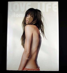 hitomi LOVE LIFE 写真集 & sample版 CD