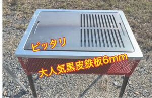 コールマン 定番 網サイズ 鉄板 BBQ 焼肉 キャンプ アウトドア バーベキュー