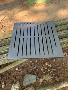 ロゴス ピラミッド グリル XL 極厚 鉄板 焼肉 バーベキュー LOGOS キャンプ バーベキュー アウトドア