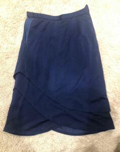 スカート ロングスカート 膝丈スカート