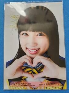 HKT48 矢吹奈子 HKT48 4周年 箱推宮4生会 会場生写真 IZ*ONEアイズワン(AKB48矢吹奈子)