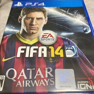 【PS4】 FIFA 14 ワールドクラスサッカー