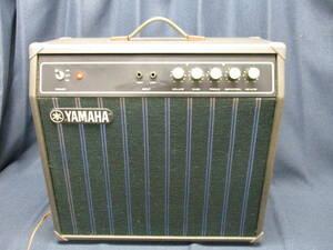 O6-74 送料無料『YAMAHA VTA-15』ギターアンプ ヤマハ 通電確認済み 現状渡し ビンテージ
