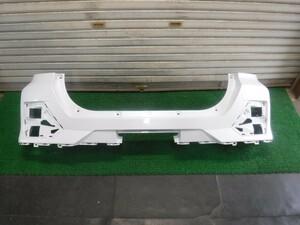 ライズ ロッキー A200A/A210A/A200S/A210S リアバンパー パールホワイト 52159-B1310 (K1394)