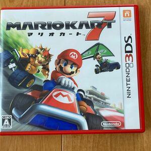 任天堂3DS ソフト マリオカート7