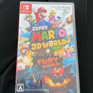 スーパーマリオ 3D'ワールド
