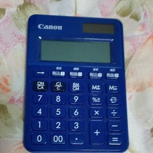CASIO カシオ電卓 Canon 計算機
