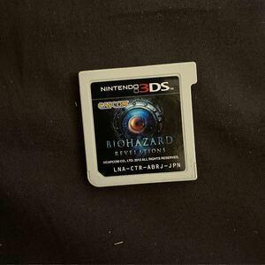 3DS ソフト バイオハザードリベレーションズ ニンテンドー3DS 3DSソフト バイオハザード ニュースーパーマリオブラザーズ2