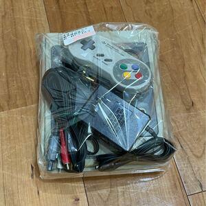 スーパーファミコン SFC 任天堂 Nintendo ファミコン本体