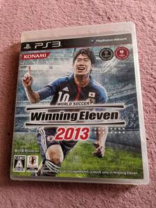 ウイニングイレブン PS3 ソフト ワールドサッカーウイニングイレブン Winning Eleven
