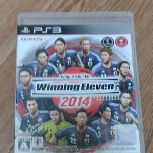 ウイニングイレブン PS3 ワールドサッカーウイニングイレブン PS3ソフト PS4 ゲームソフト