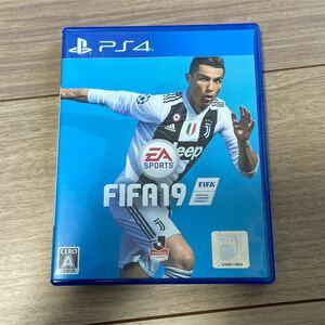FIFA PS4ソフト FIFA19 PS4 プレイステーション4