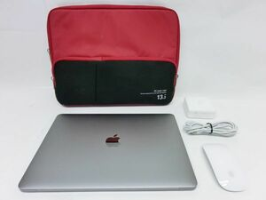 09 * a064 * 60 Легко  Легкость  проверено на работоспособность     Apple    MacBook Pro   2018 Модельный год    13 дюйм    2.3GHz   Core i5    пространство  Серый     Текущий доставка  *