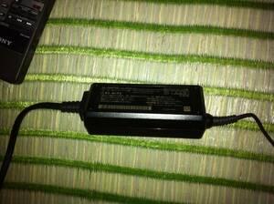 NEC 無線LANルーター用 ACアダプター AL1-003209-001
