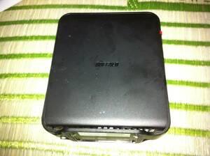 バッファロー AirStation Wi-Fiルーター WHR-300HP2/N