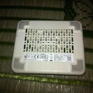 NTTドコモ 卓上クレードル HW01 Wi-Fi STATION HW-02G対応